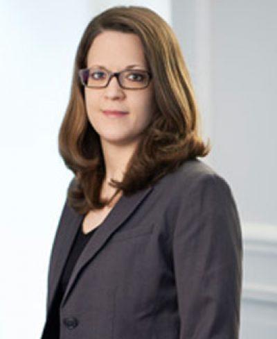Alexandra BERBETT